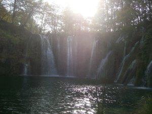 Sick of waterfalls yet?